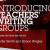 [読書]この一冊で教師のライティング・グループができる!Smith, J., & Wrigley, S. (2016). Introducing teachers' writing groups.