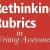 [読書] 作文教育のルーブリック批判論、再訪。Maja Wilson, <em>Rethinking Rubrics in Writing Assessment</em>